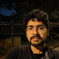 Pranav Mayekar's avatar