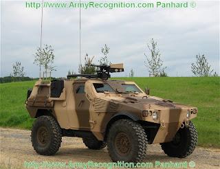 Desarrollo y defensa francia negocia venta de blindados for Donde esta el ministerio del interior