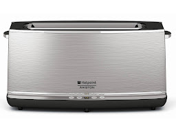 Tostapane Ariston Hotpoint Extra Long Digital