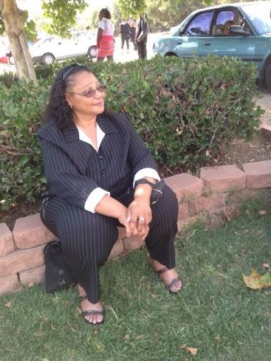 Ethel Johnson Photo 31