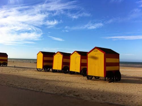 La panne belgique mer du Nord