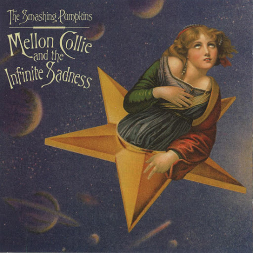Mellon Collie and the Infinite Sadness, The Smashing Pumpkins