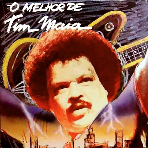 n 1998   o melhor de tim maia Tim Maia   O Melhor de Tim Maia