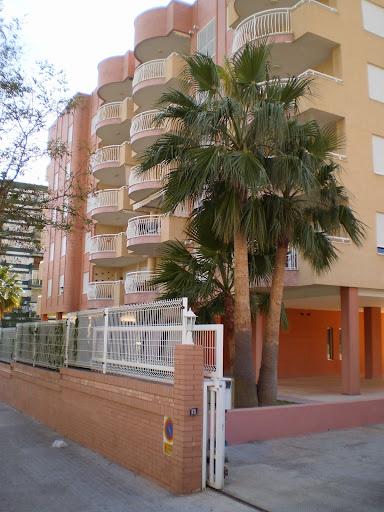 Alquiler de piso en benicasim benic ssim residencial - Pisos alquiler benicasim ...