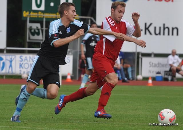 Vorbereitungsspiele Regionalligasaison 2012/2013 - Seite 3 DSC_0273