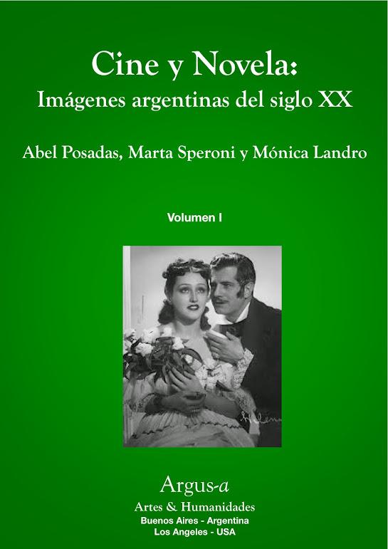 Cine y Novela - Vol. I