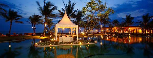 Hotel the samaya Bali