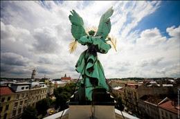 Lviv day tour