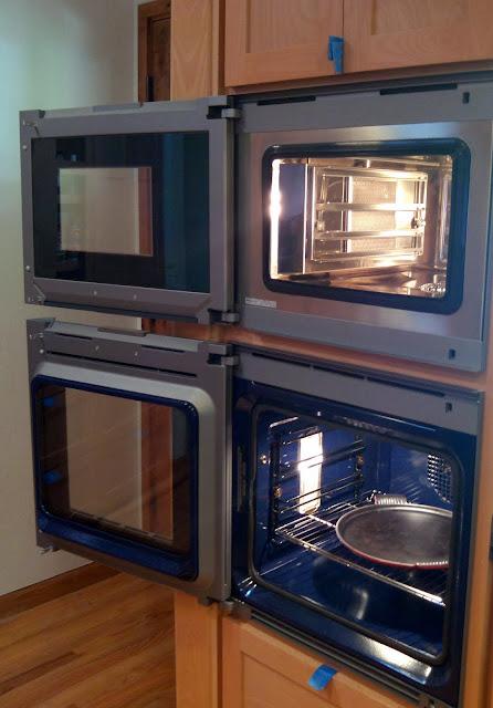 Gaggenau eb 388 electric single oven
