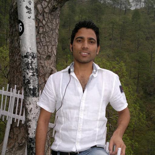 Devendra Gurjar Photo 18