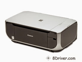download Canon PIXMA MP470 printer's driver