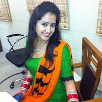Pooja Rao