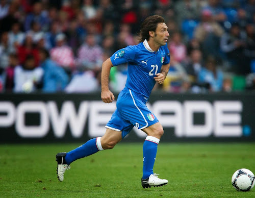 football wallpapers andrea pirlo