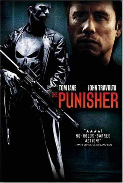 Poster Of The Punisher (2004) Full Movie Hindi Dubbed Free Download Watch Online At Alldownloads4u.Com