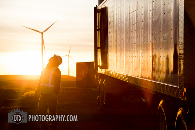 commercial photography in Oregon