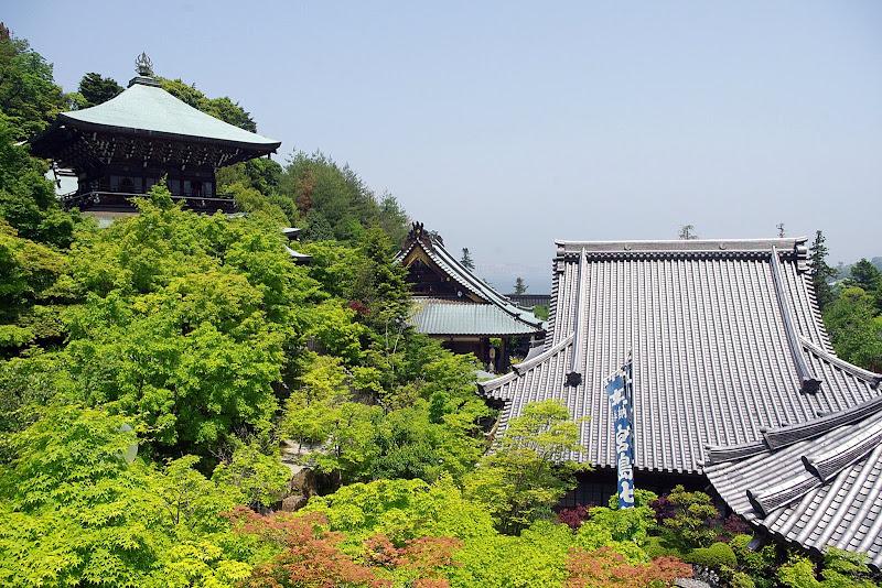 Templo Daisho-in