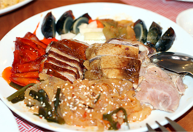 Birthday Lunch At Luk Foo Cantonese Kitchen
