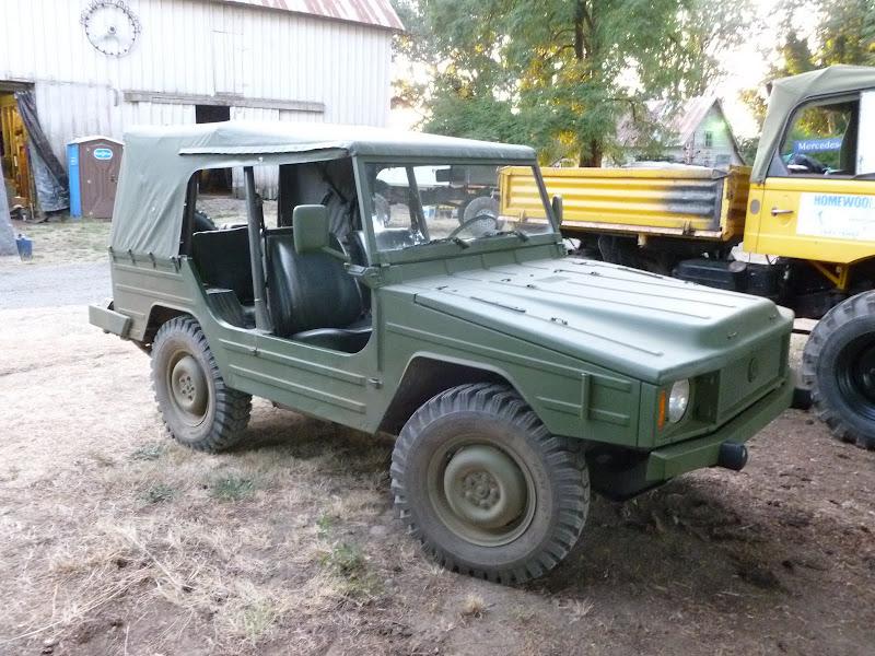 Suzuki 2 Stroke Jeep With Suzuki 2 Stroke Jeep