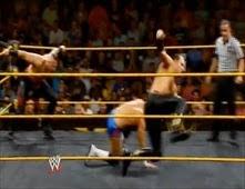 WWE NXT 2014/07/24