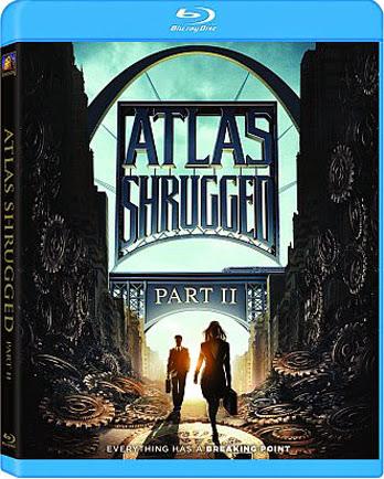 Baixar A Revolta de Atlas Parte II BDRip Dual Audio Download Grátis