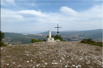 San Kristobal totorra