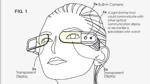 Sony Berencana Luncurkan Kacamata Pintar Untuk Saingi Glass Google