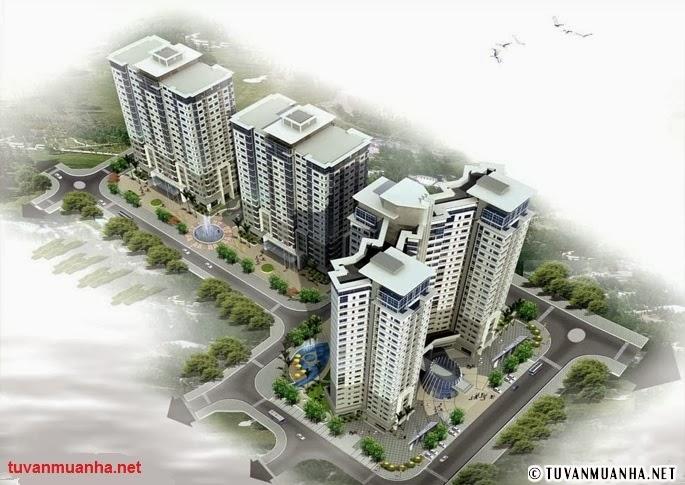 Bán chung cư CT2 Trung Văn, Từ Liêm - (Hotline: 0932.33.44.61)