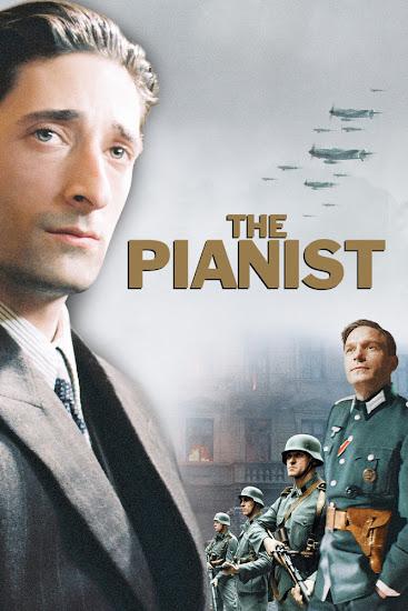 The Pianist สงคราม ความหวัง บัลลังก์เกียรติยศ HD [พากย์ไทย]