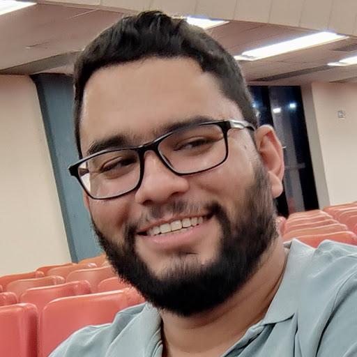 Pedro Paulo Silva Amaral