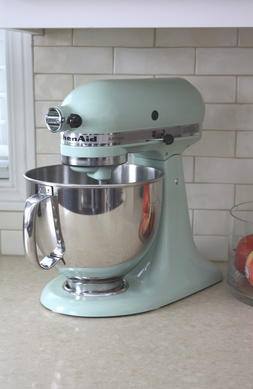 Ordinaire Kitchenaid Mixer Ice Blue Home Design Ideas And Pictures