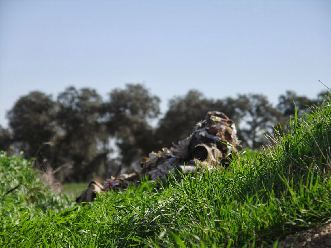 Fotos de la partida DEA RAID. 09-03-14 PICT0042