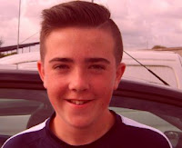 Conor Dempsey Offaly U13 2014
