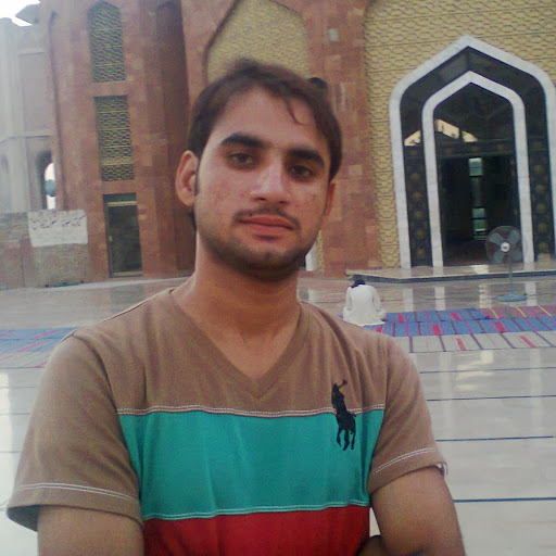 Adnan Qadir Photo 19