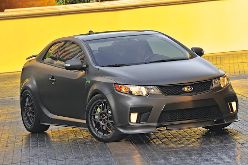 2013 Kia Forte Koup For Sale