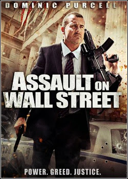 Download – Assault On Wall Street – BRRip AVI + RMVB Legendado ( 2013 )