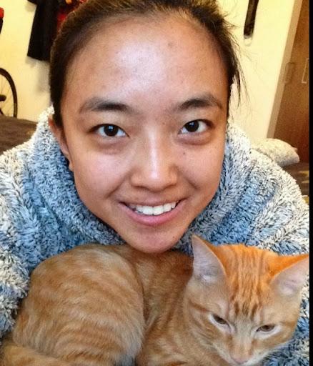 Amy Zhu