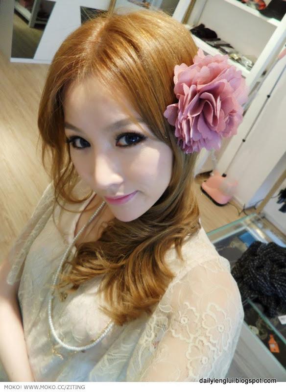 Yumi Hong Ziting 洪紫婷