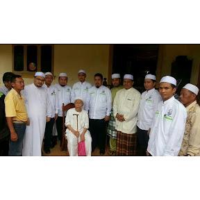 Tg Nik Aziz Mengunjungi YB Fadhli, Anak Hassan Kaabah