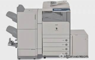 Download Canon iRC3080 Printers Driver and install