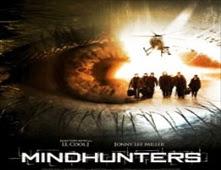 فيلم Mindhunters