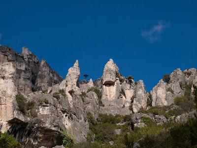 Curioses formacions rocoses
