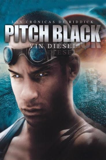 Pitch Black (2000) ฝูงค้างคาวฉลามสยองจักรวาล ภาค 1 HD [พากย์ไทย]