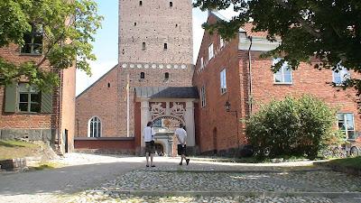 Strängnäs Cathedral 1339