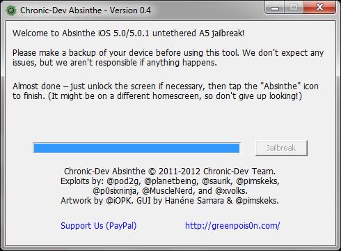 Jailbreak iOS 5.0.1 ง่ายๆด้วย Chronic-Dev Absinther เวอร์ชัน 4.0 Jbip2-02
