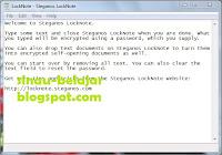 instal locknote 1.0.5