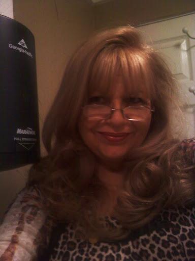 Judy Ross