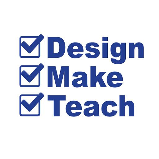 DesignMakeTeach (14 Parts)