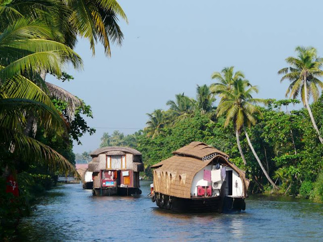 Discovery Of New India And Its Culture Languages Of Kerala