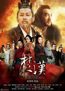 Hán Sở Truyền Kỳ - Legend Of Chu And Han poster