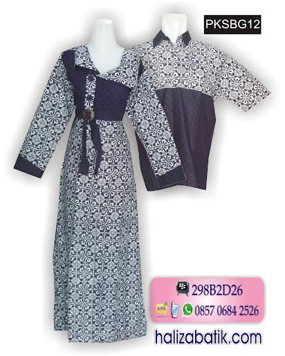 grosir batik pekalongan, Baju Batik Sarimbit, Sarimbit Muslim, Baju Batik